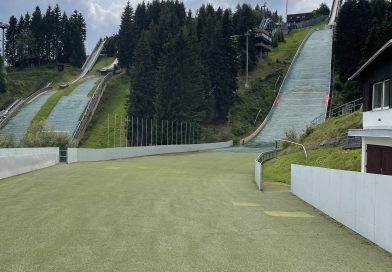 Results Oberwiesenthal 11.9. – 12.9.